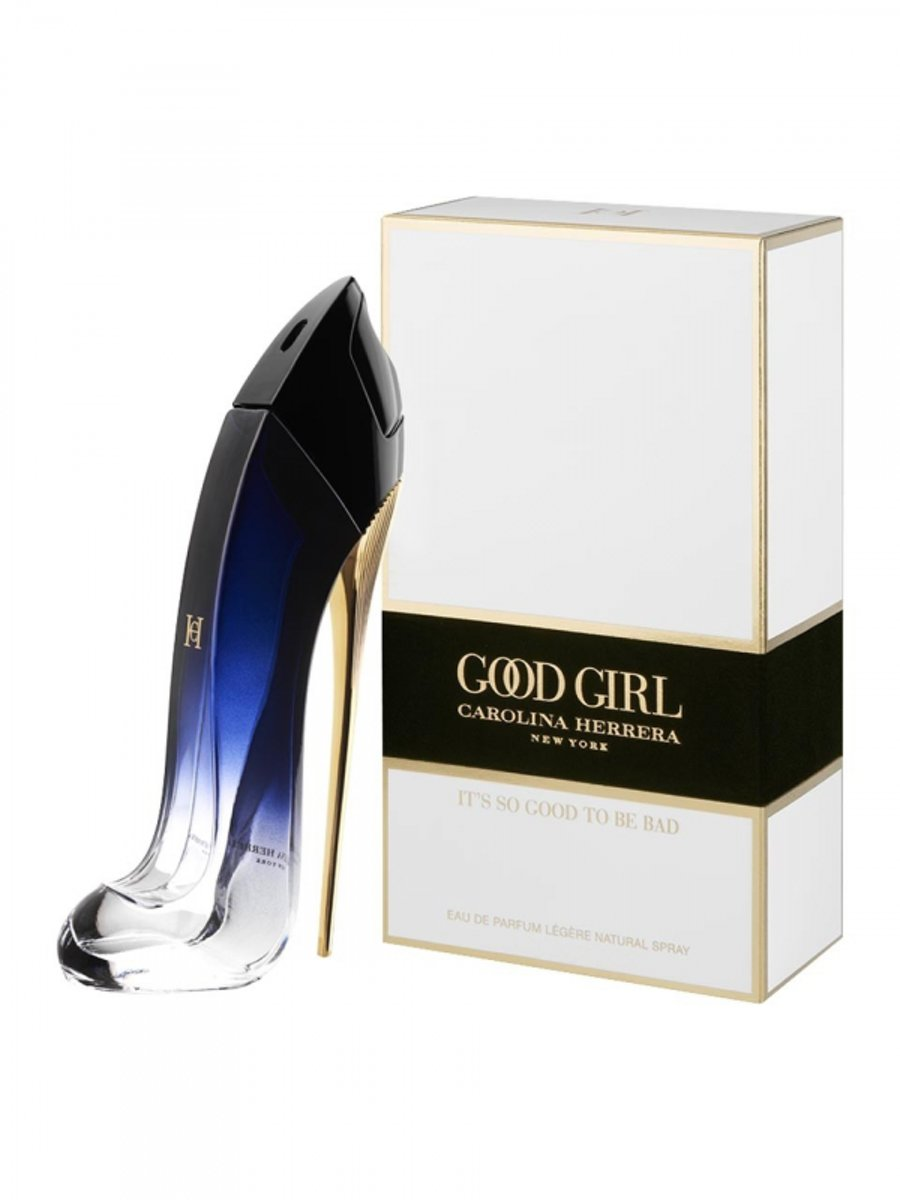 Carolina Herrera - Eau de parfum - Good Girl Legere - 80 ml