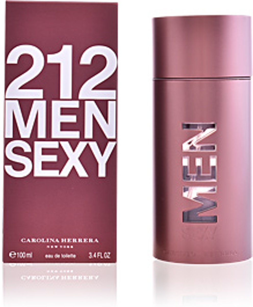 Carolina Herrera 212 Sexy M - 50ml - Eau de toilette