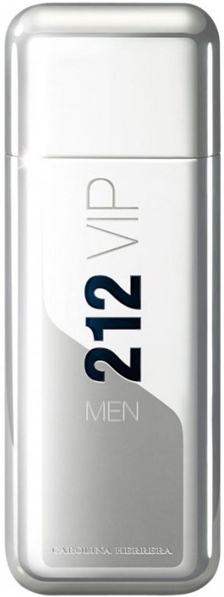 Carolina Herrera 212 Vip Men Spray - 50 ml - Eau De Toilette