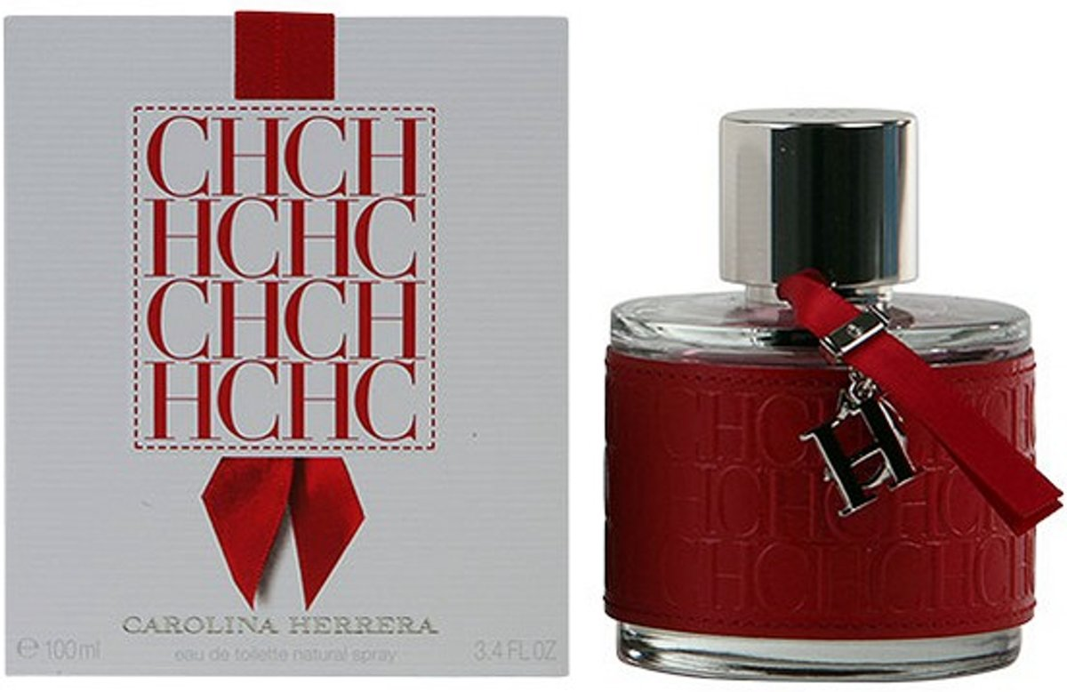 Carolina Herrera CH - 50 ml - Eau de toilette