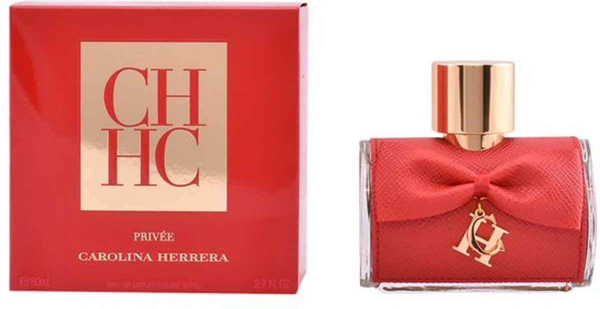Carolina Herrera Ch Privee 80 ml - Eau De Parfum Spray Damesparfum