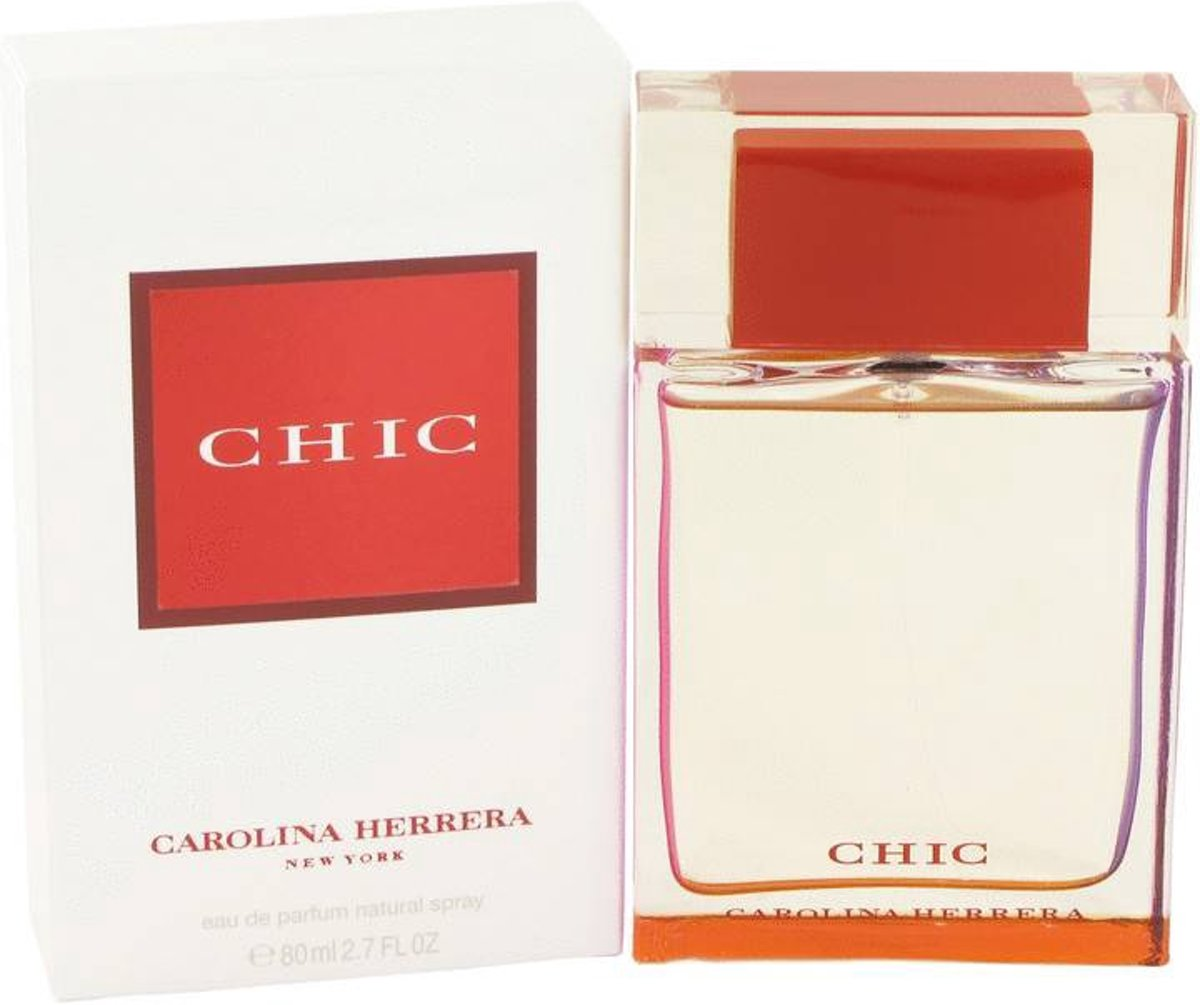 Carolina Herrera Chic 30ml EDP Spray