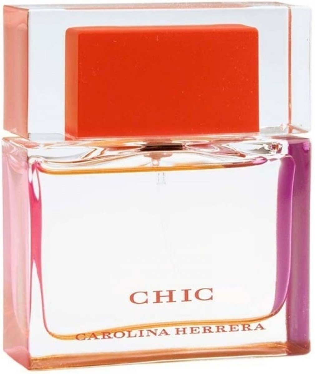 Carolina Herrera Chic for Women - 80 ml - Eau de Parfum