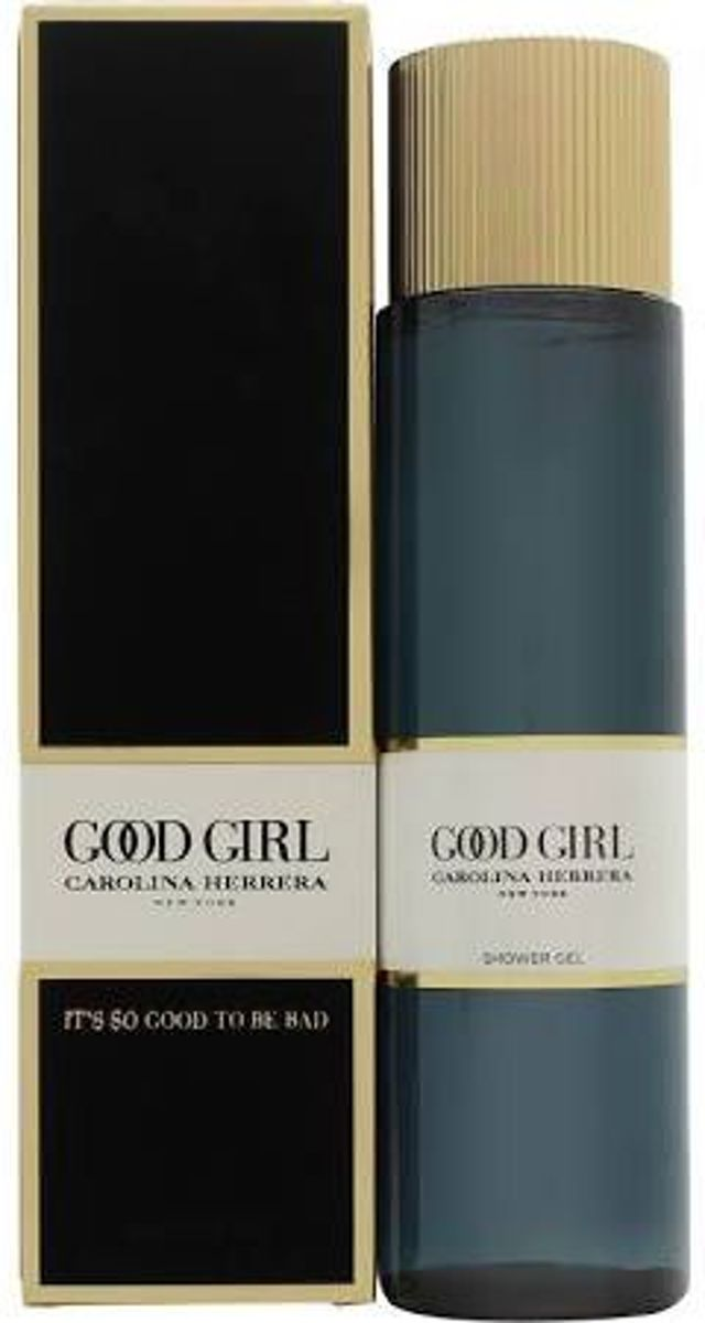 Carolina Herrera Good Girl 200ml Shower Gel