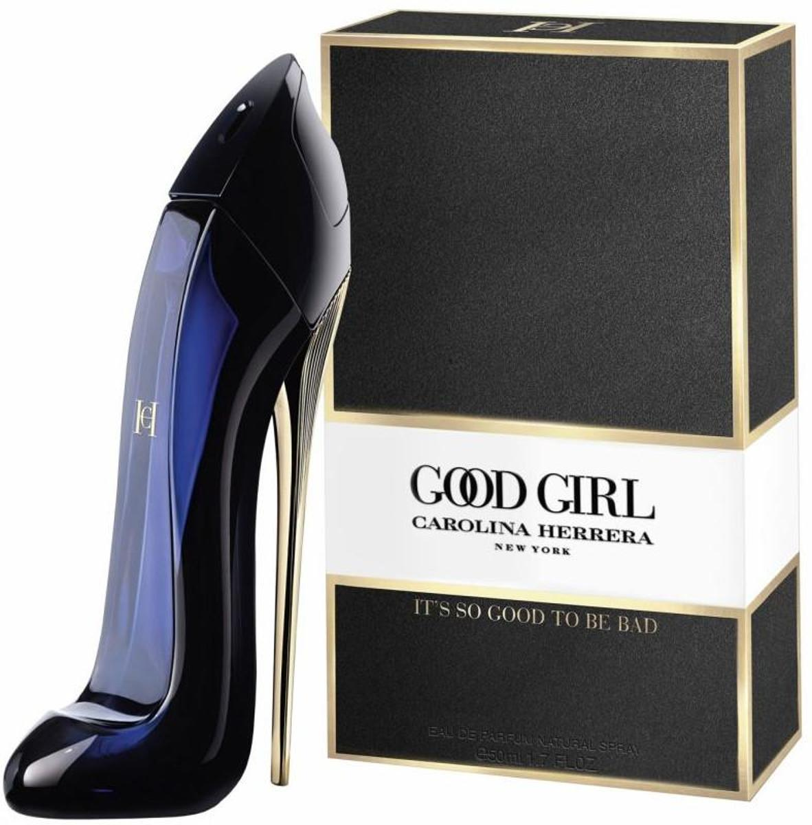 Carolina Herrera Good Girl 50 ml - Eau de Parfum - Damesparfum