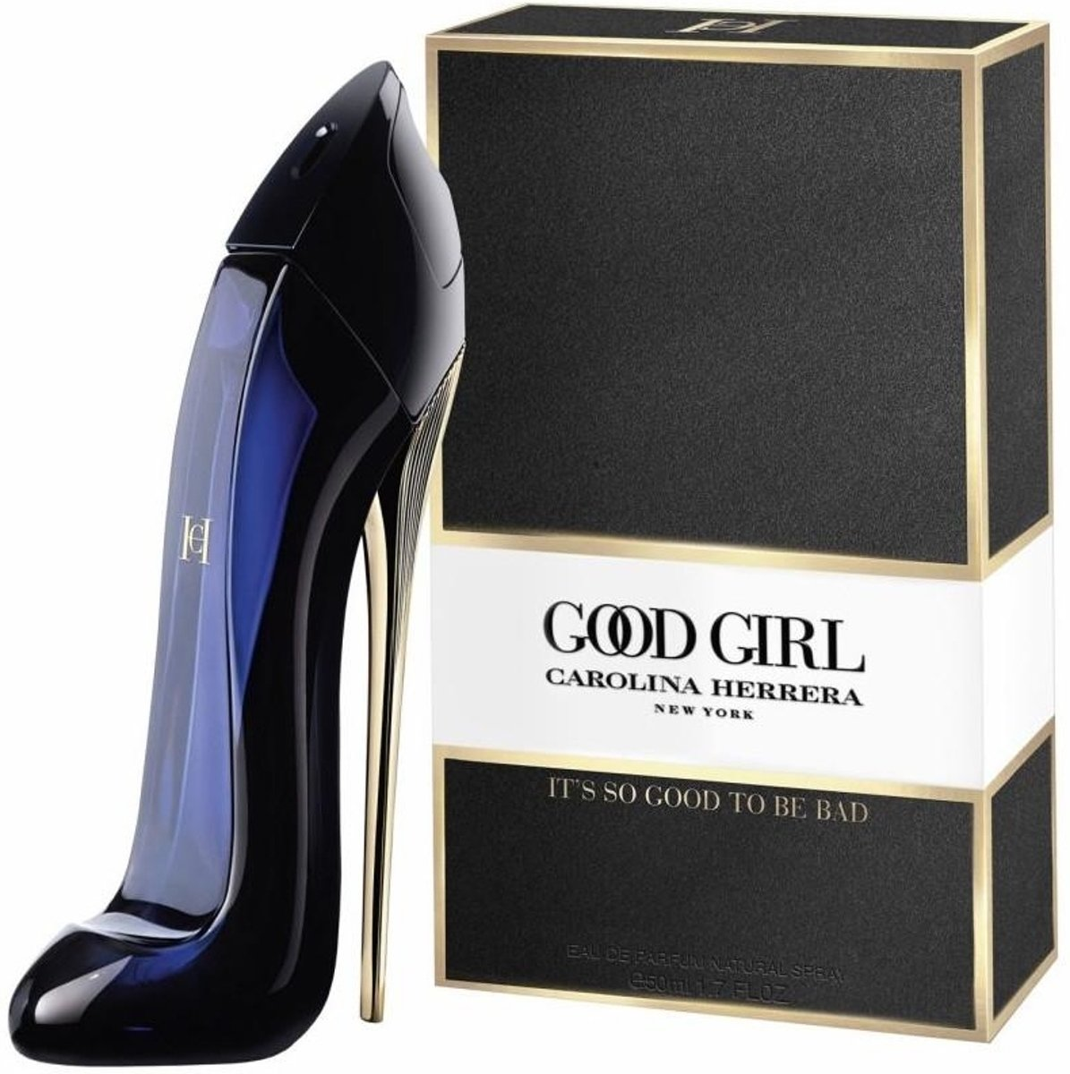 Carolina Herrera Good Girl 80 ml - Eau de Parfum - Damesparfum