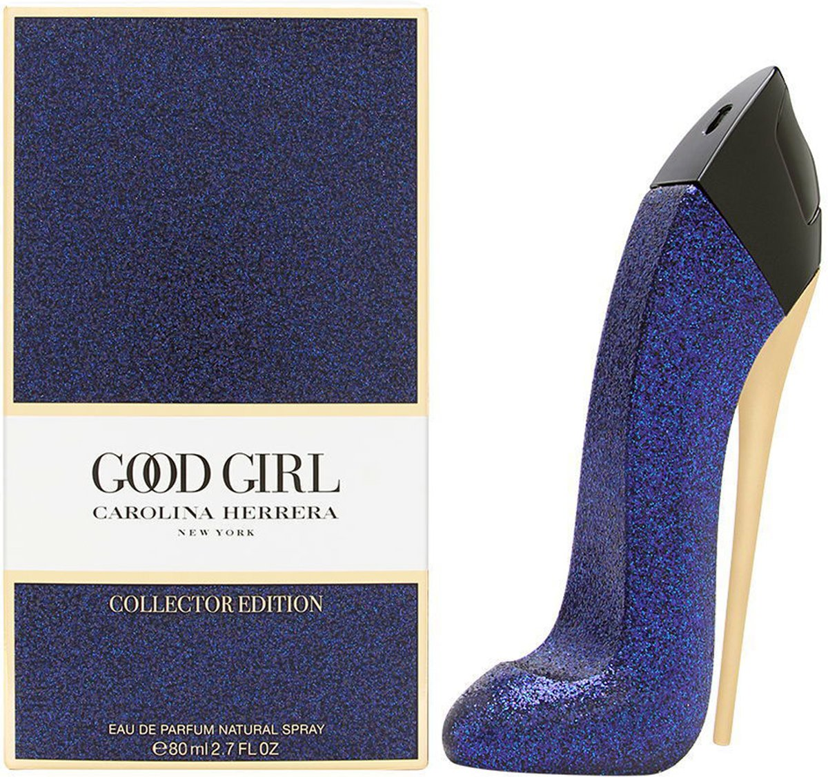Carolina Herrera Good Girl 80ml EDP Spray Glitter Collection