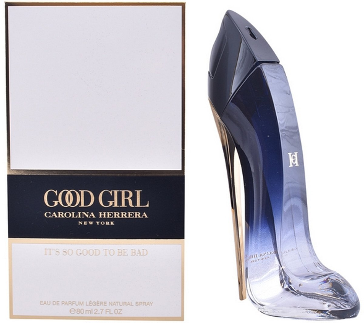 Carolina Herrera Good Girl Légère Eau de Parfum 50 ml