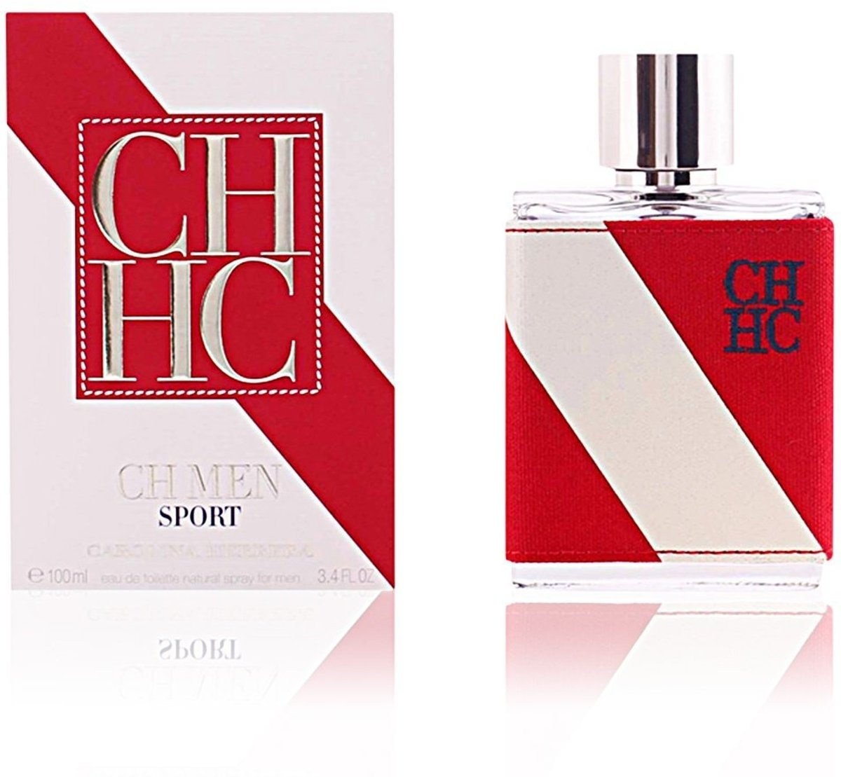 Carolina Herrera Sport - 100 ml - Eau de toilette