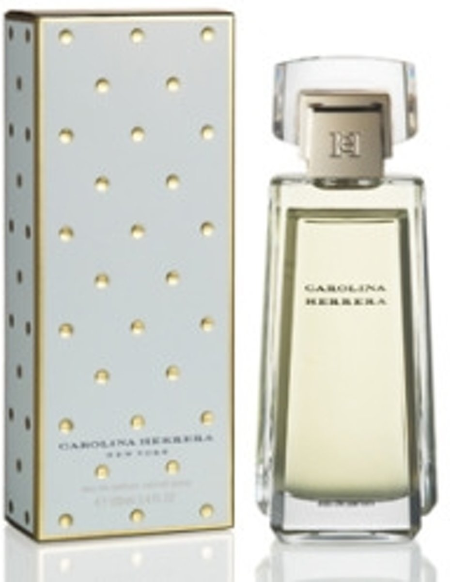 Carolina Herrera Woman Edp Spray 30 ml