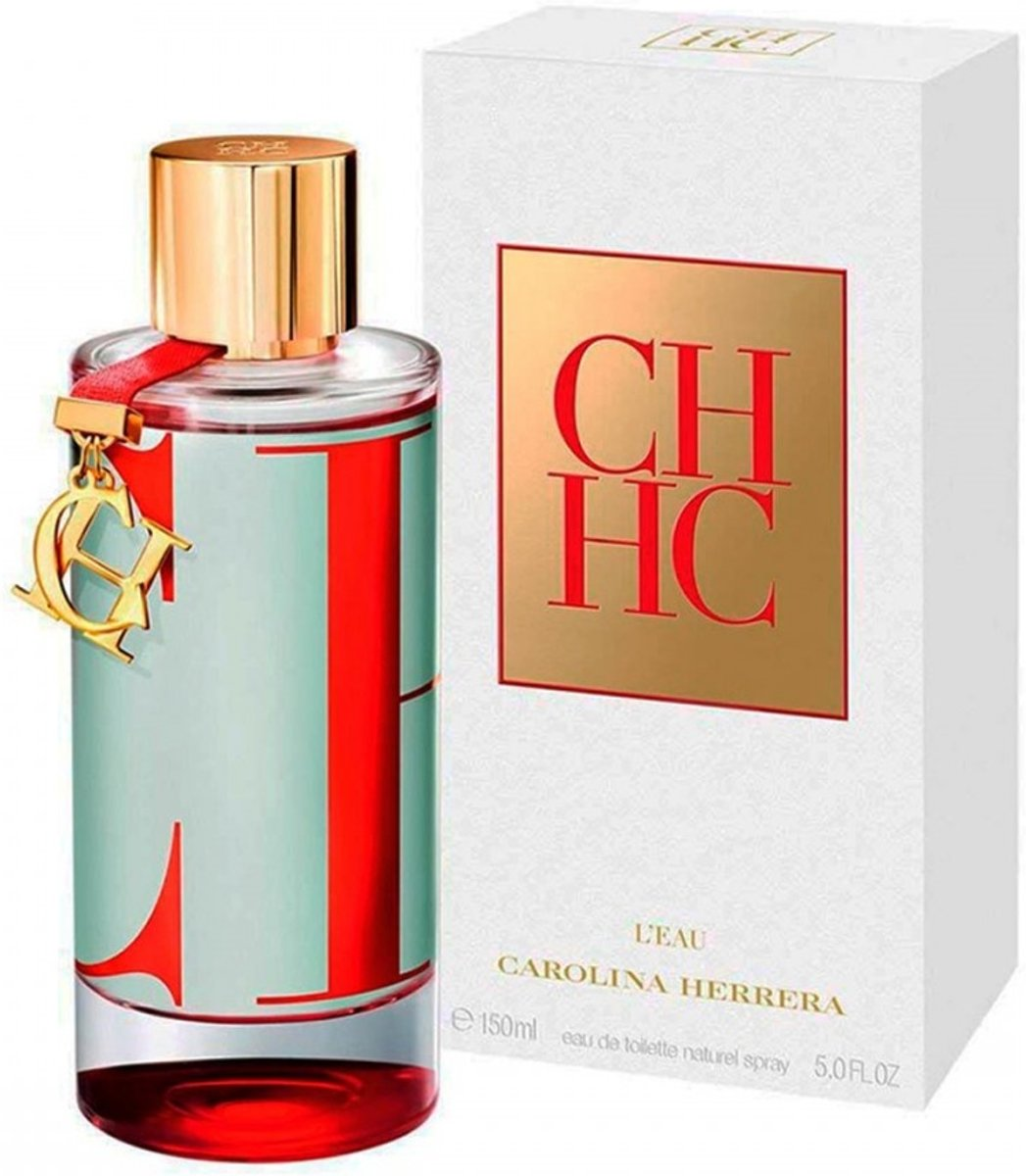 Carolina Herrera leau eau de toilette 150ml spray