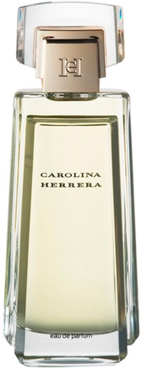 Damesparfum Carolina Herrera EDP (100 ml)