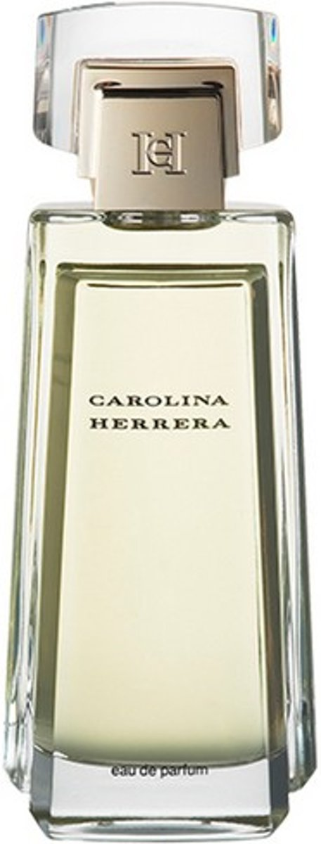 Damesparfum Natural Spray Carolina Herrera EDP (50 ml)