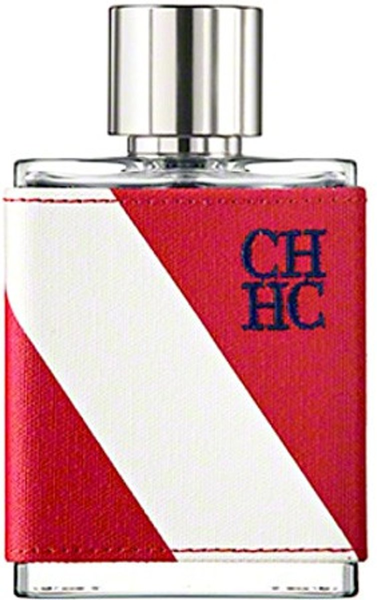 MULTI BUNDEL 2 stuks Carolina Herrera Ch Men Sport Eau De Toilette Spray 100ml