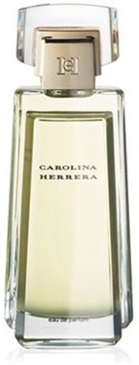 MULTI BUNDEL 2 stuks Carolina Herrera Eau De Perfume Spray 50ml