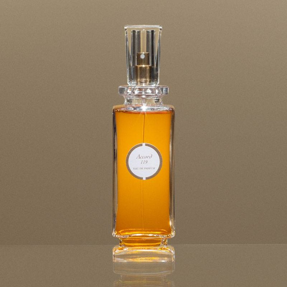 Caron Paris Haute Parfumerie - Accord 119