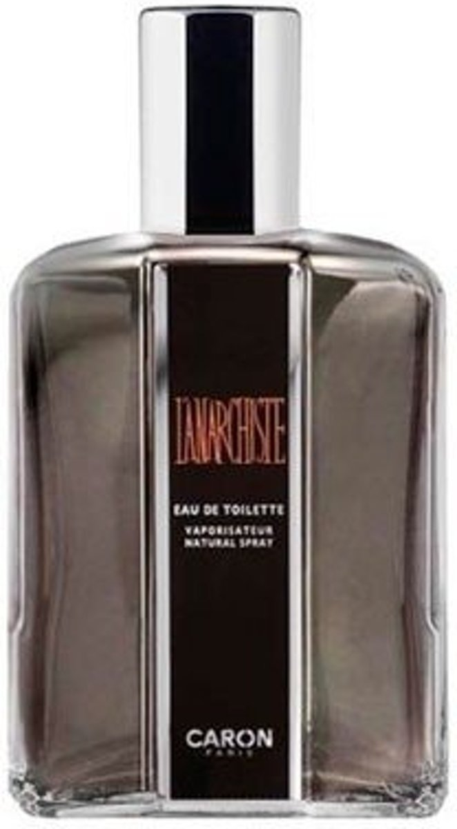 Caron Lanarchiste 125 ml - Eau De Toilette Spray Men