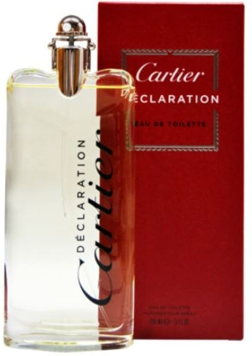 Cartier - Eau de toilette - Declaration - 150 ml