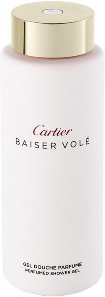 Cartier Baiser Vole Douchegel 200 ml