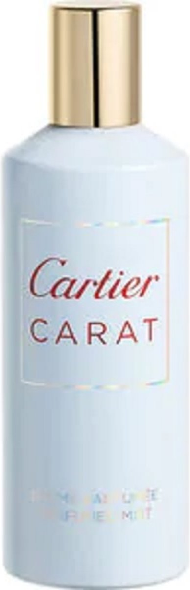 Cartier Carat - 100 ml - Hair & Bodymist