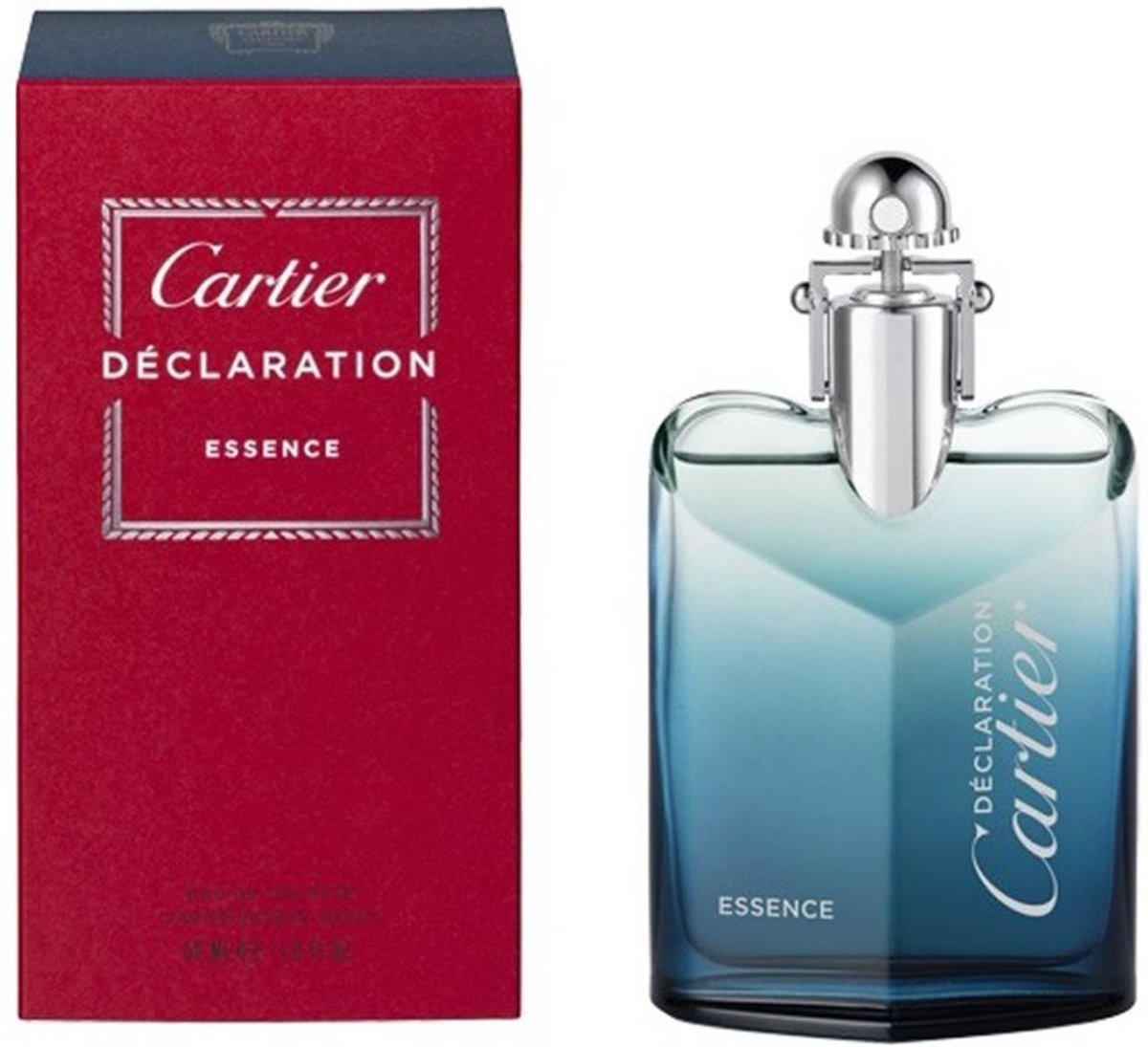 Cartier Declaration Essence 50ml EDT Spray