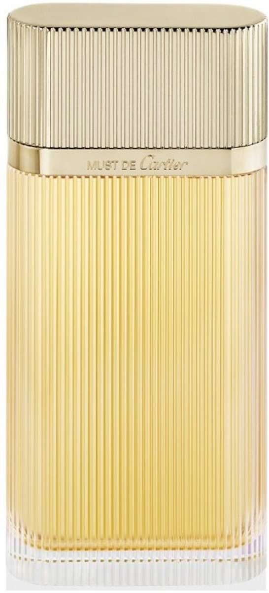 Cartier Must de Cartier Gold - 100 ml - Eau de parfum