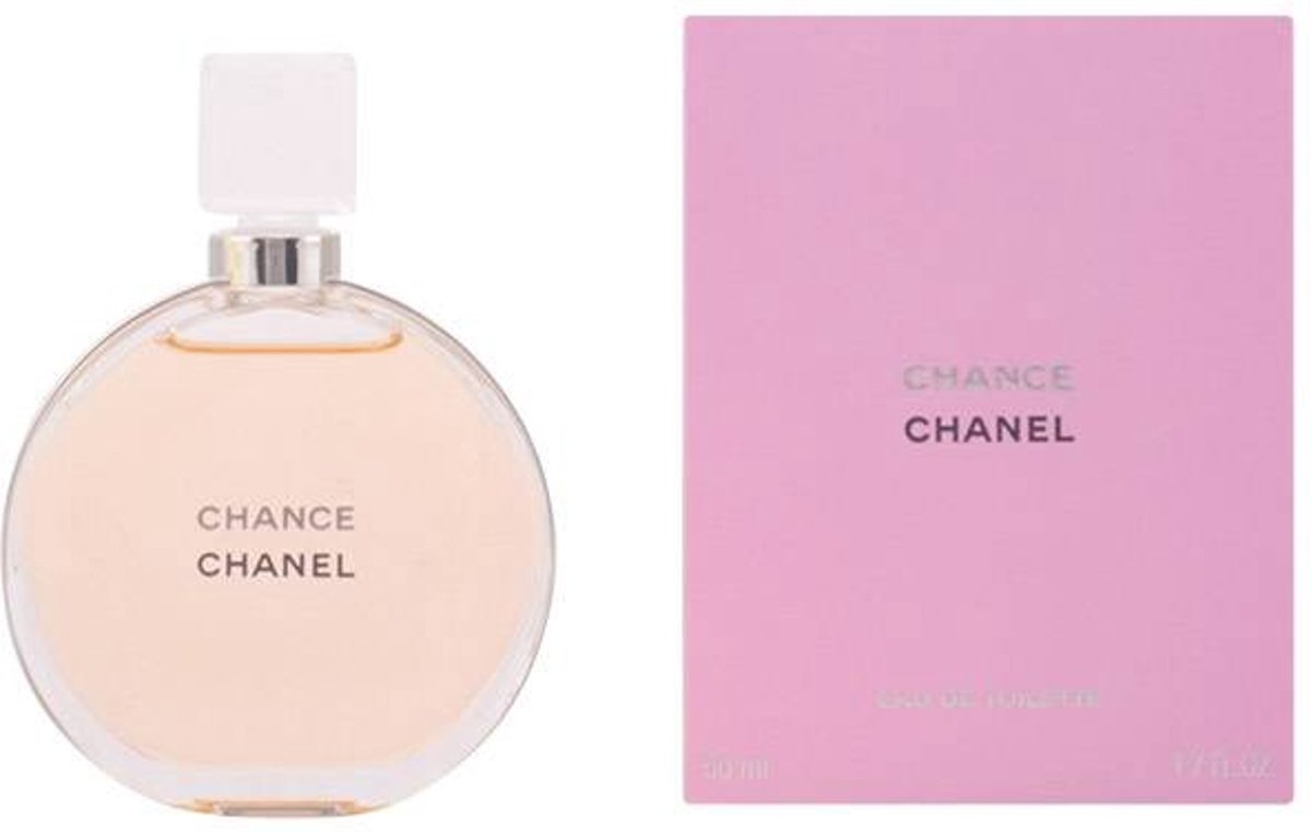 CHANEL CHANCE SPLASH - 50ML - Eau de toilette