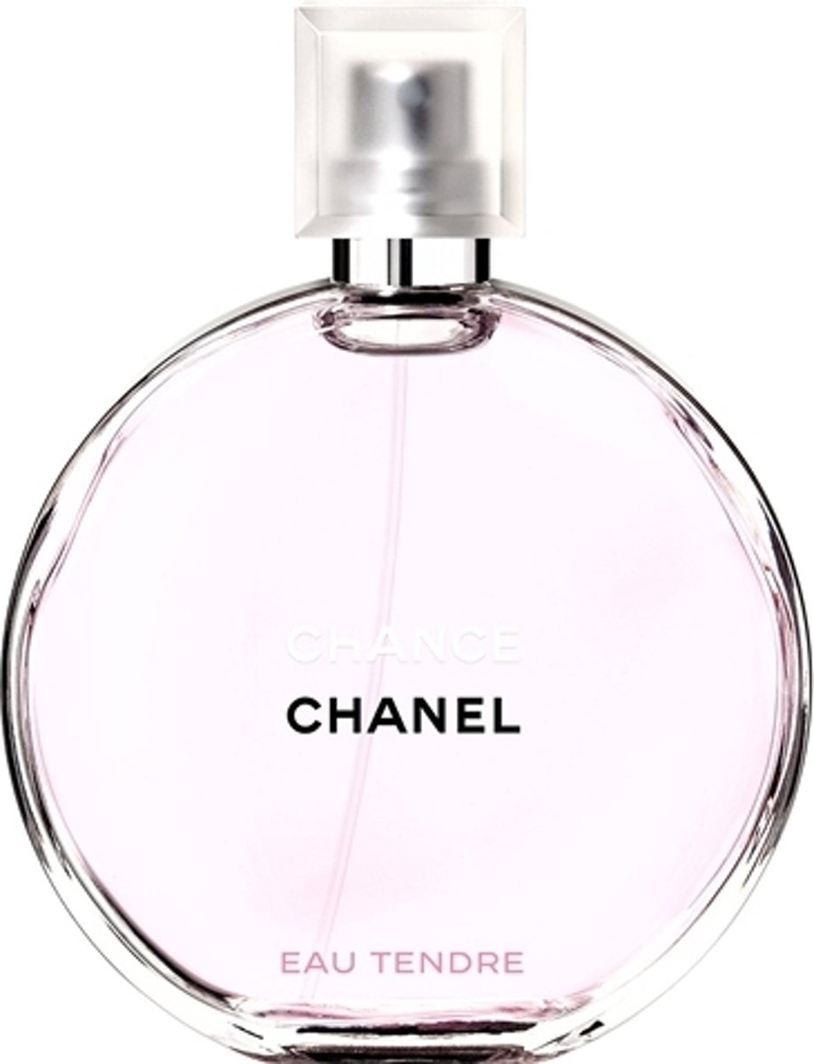 CHANEL Chance Eau Tendre 100 ml Vrouwen 100ml eau de toilette