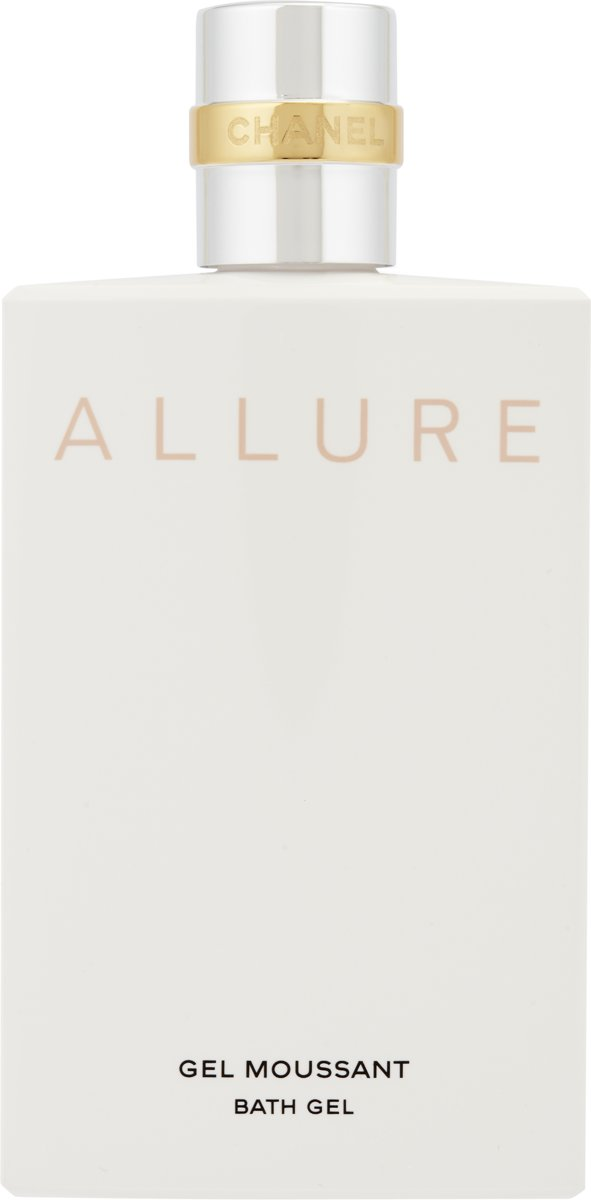 Chanel Allure Femme - 200 ml -  Douchegel