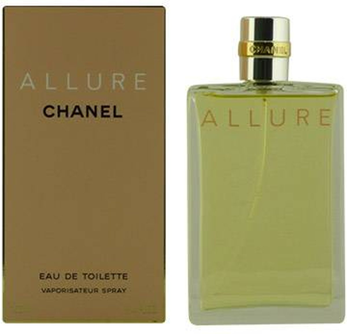 Chanel Allure Femme Edt Spray 100 ml