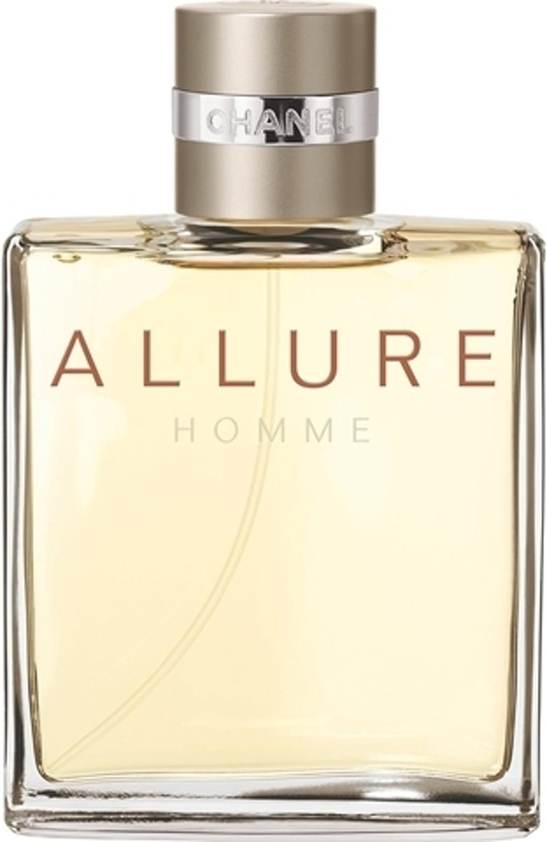 Chanel Allure Homme - 100 ml - Eau de toilette