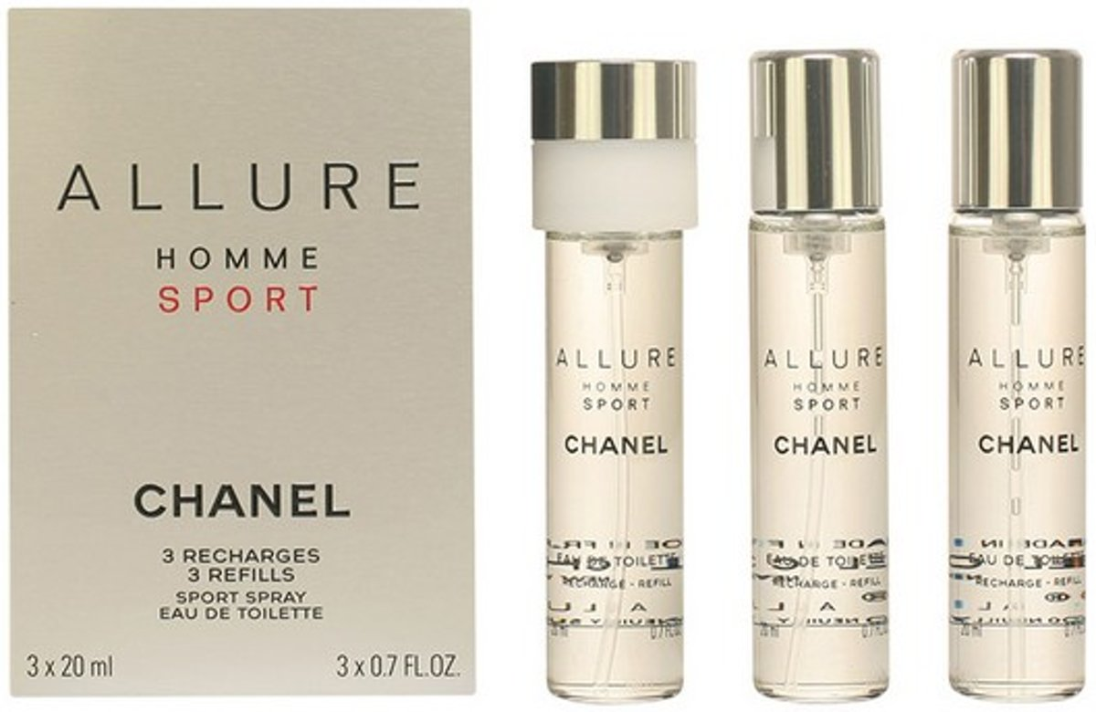 Chanel Allure Homme Sport 60 ml