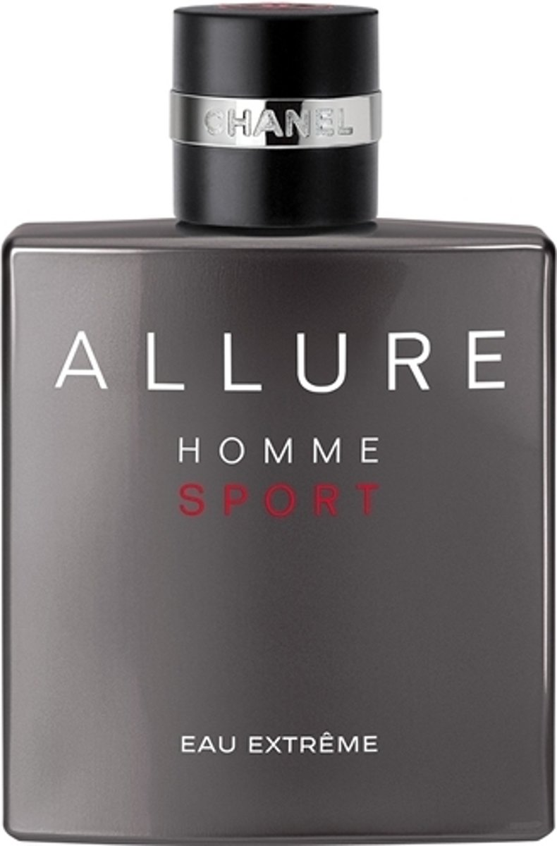 Chanel Allure Homme Sport Eau Extreme - 150 ml - Eau de Parfum - For Men