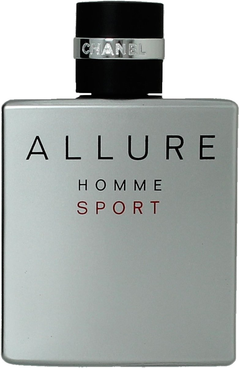 Chanel Allure Homme Sport Edt Spray 50 ml