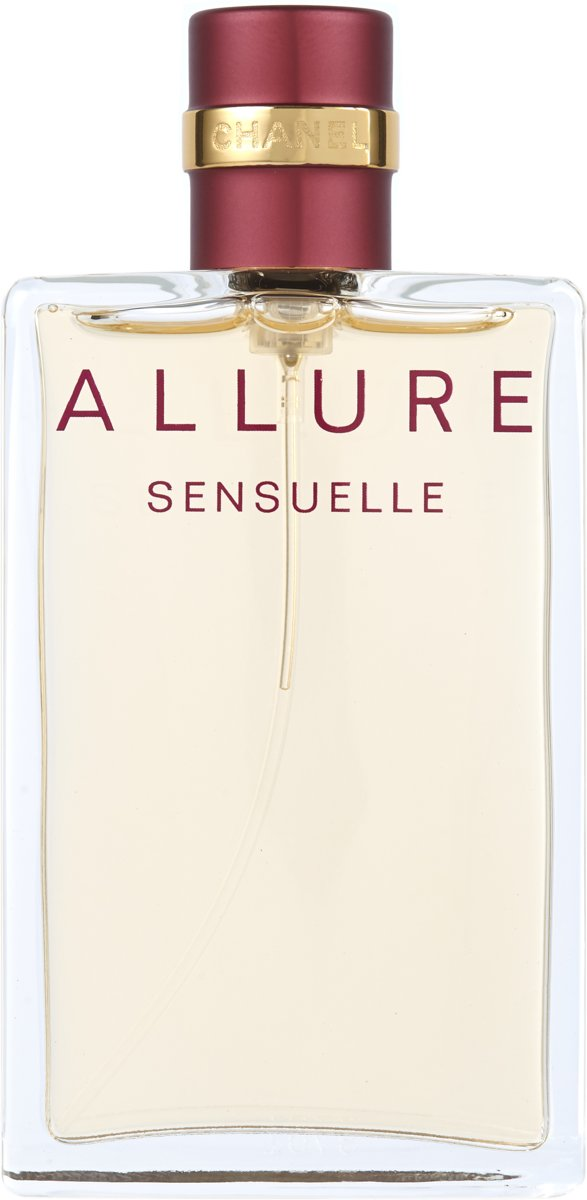Chanel Allure Sensuelle edp spray 50 ml.DAMES