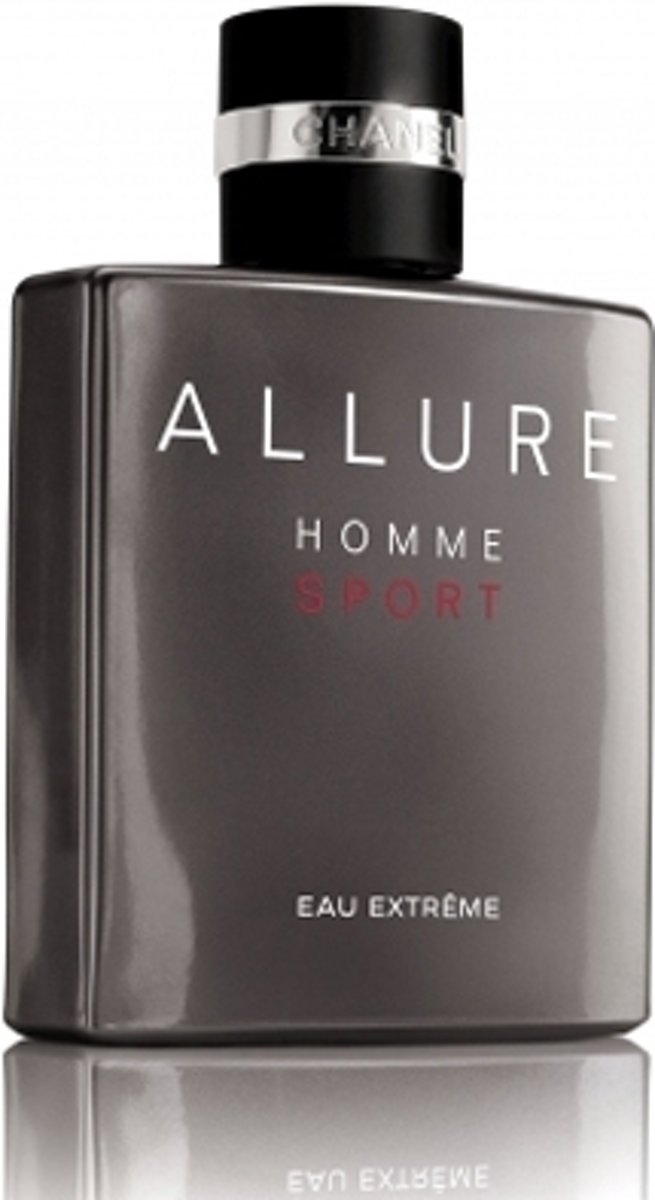 Chanel Allure Sport Homme Eau Extrême - 3x20 ml - Eau De Toilette - For Men