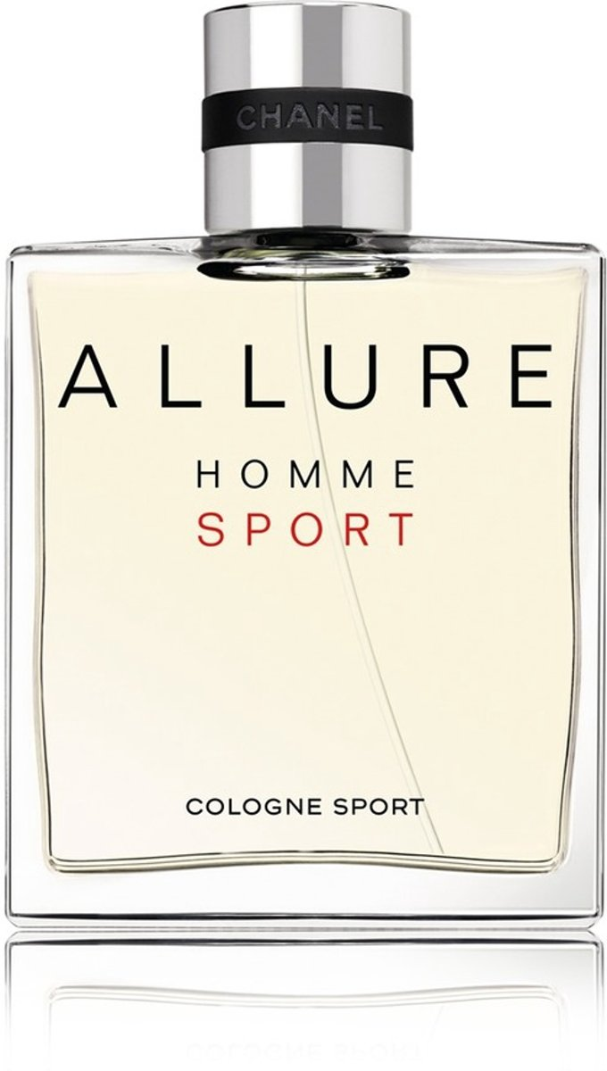 Chanel Allure Sport Homme Eau de Cologne Spray 100 ml