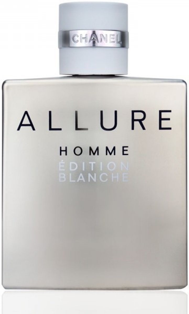 Chanel Allure homme edition blanche concentree - Eau de parfum - 150 ml