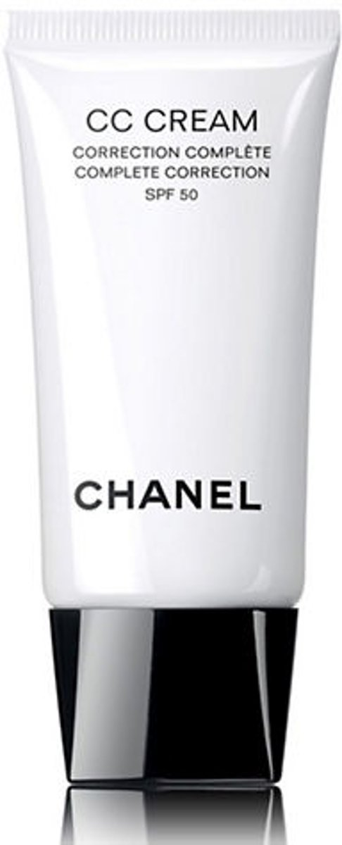 Chanel CC Cream SPF 50 - 20 Beige - 30 ml