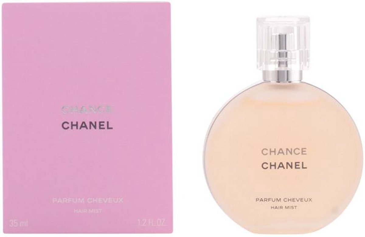 Chanel Chance - 35 ml - hair mist
