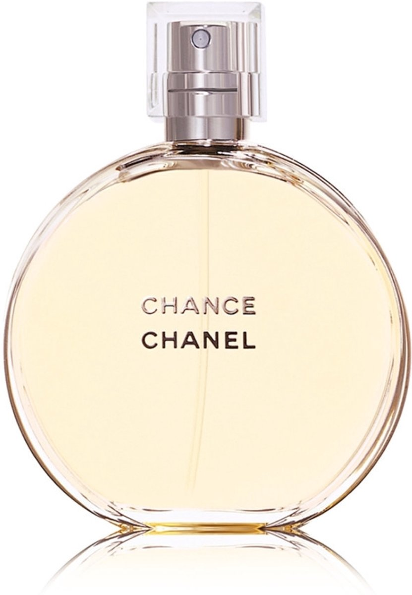 Chanel Chance 150 ml - Eau de Toilette - Damesparfum