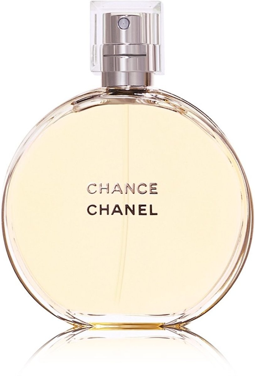 Chanel Chance 50 ml - Eau de Toilette - Damesparfum