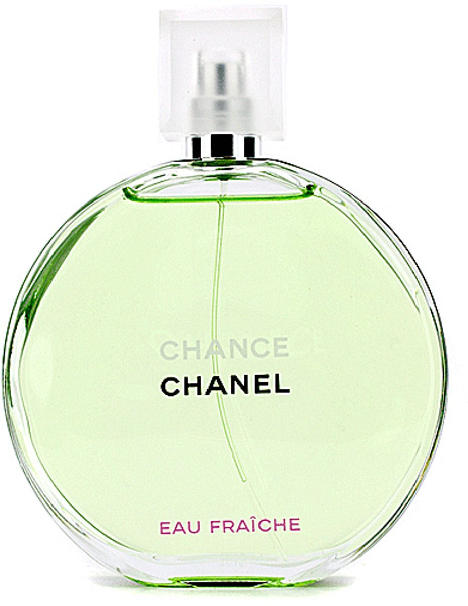 Chanel Chance Eau Fraiche 150 ml - Eau de toilette - for Women