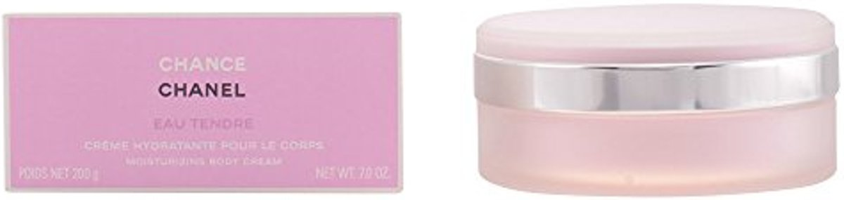 Chanel Chance Eau Tendre - 200 g -  bodycream