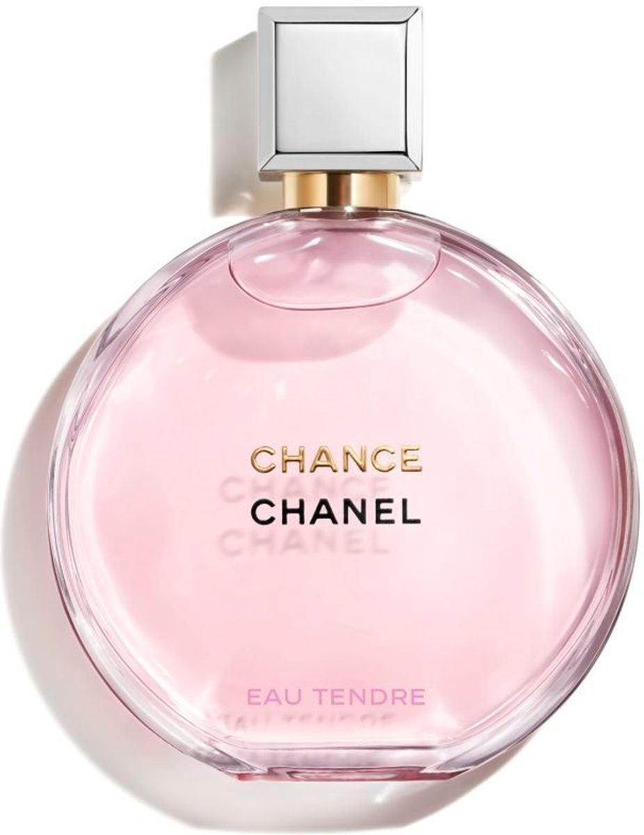 Chanel Chance Eau Tendre Edp Spray 100ml