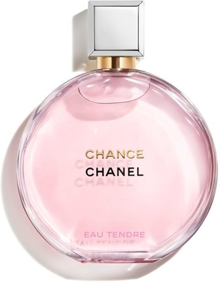 Chanel Chance Eau Tendre Edp Spray 50ml