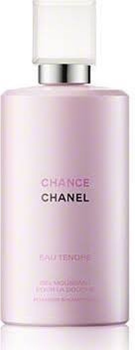 Chanel Chance Eau Tendre Foaming Shower Gel 200 ml