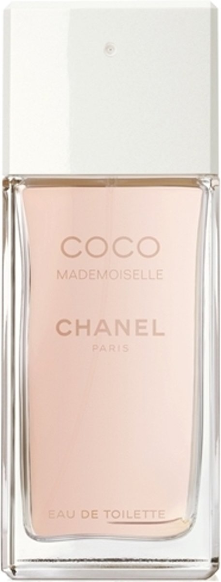 Chanel Coco Mademoiselle 100 ml - Eau de toilette - for Women