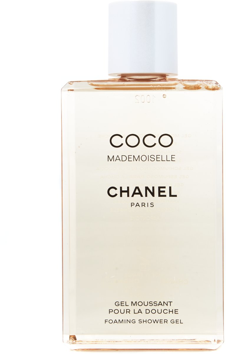 Chanel Coco Mademoiselle Douchegel - 200 ml