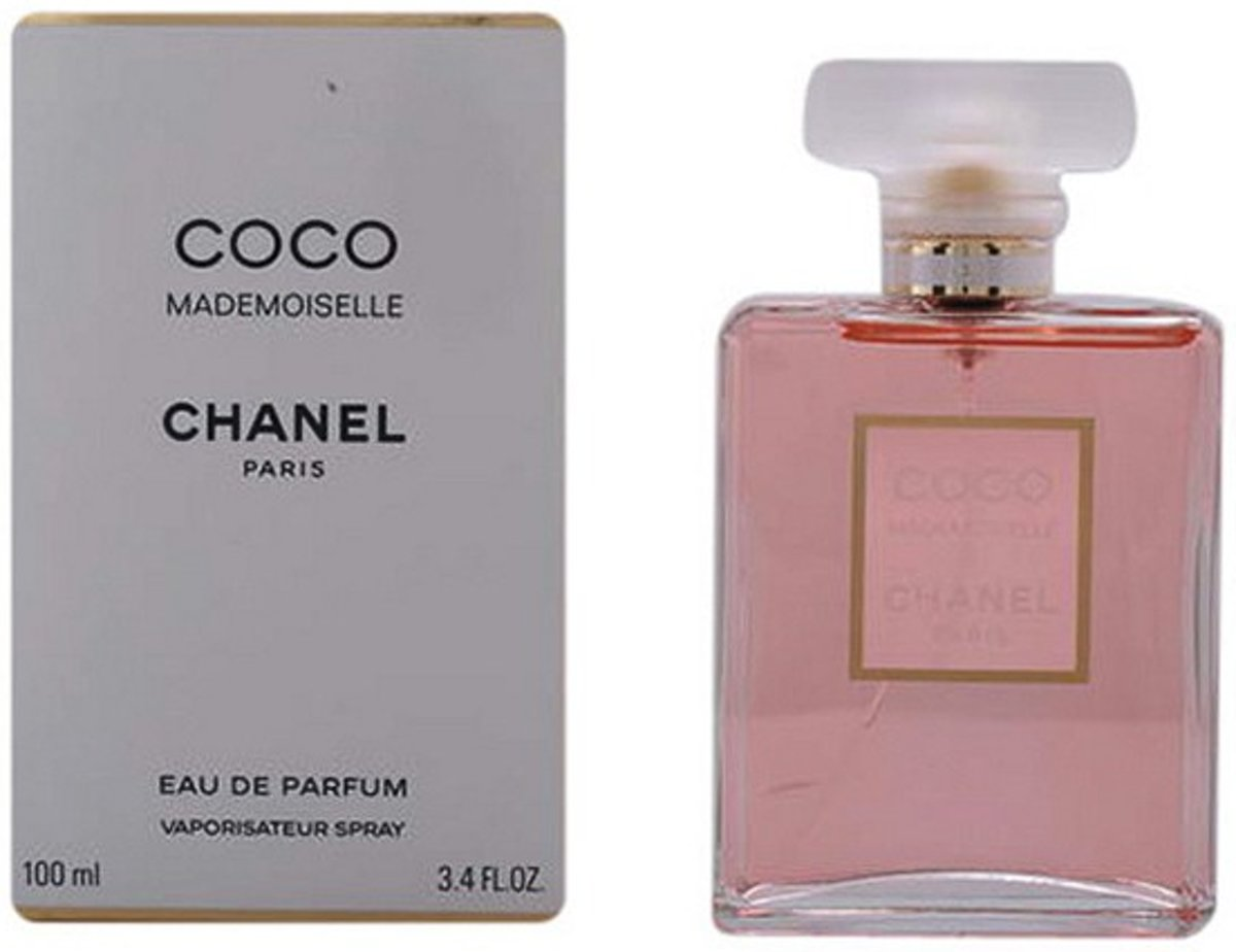 Chanel Coco Mademoiselle Edp Spray 35 ml